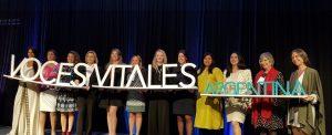Mujeres disruptivas: Jornada Anual Voces Vitales Argentina en Córdoba