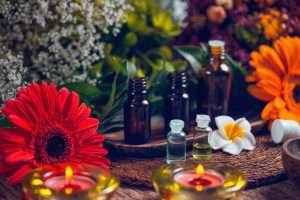 Aromaterapia: una técnica milenaria