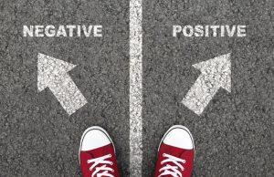 Cambiar el mensaje: la importancia de transformar tus pensamientos negativos